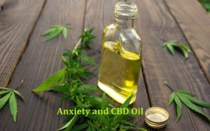 Anxiety and CBD Oil