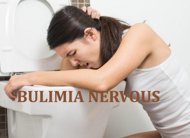 Bulimia Nervous