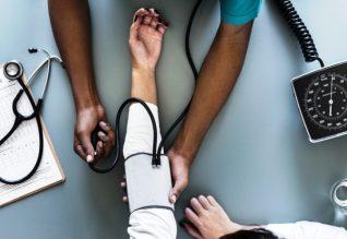 CBD To Reduce Blood Pressure