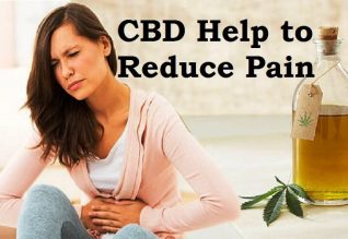 CBD Help to Reduce Pain