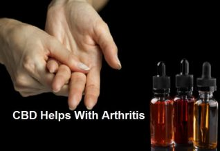 CBD Helps With Arthritis
