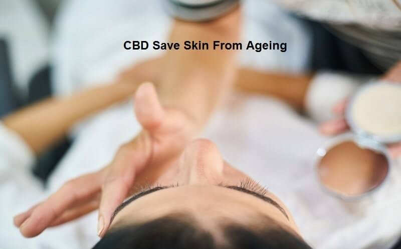 cbd-save-skin-from-ageing