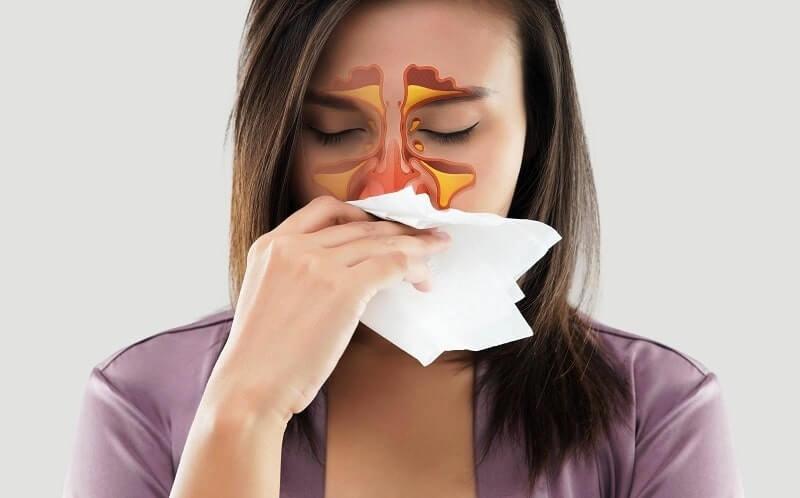 CBD for Sinus Treatment