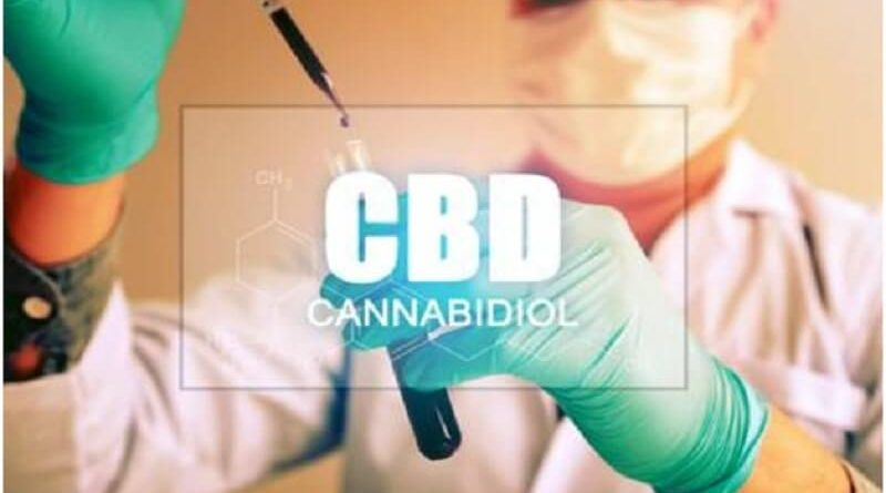 Benefits from CBD