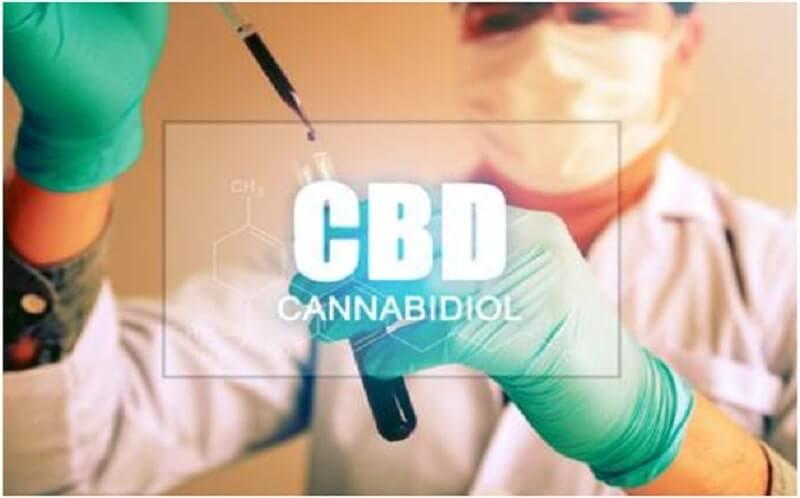 Benefits from CBD
