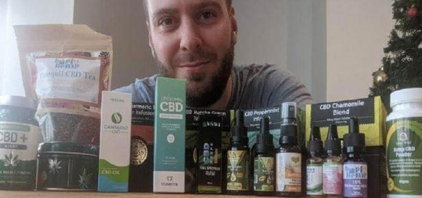 CBD-Brands