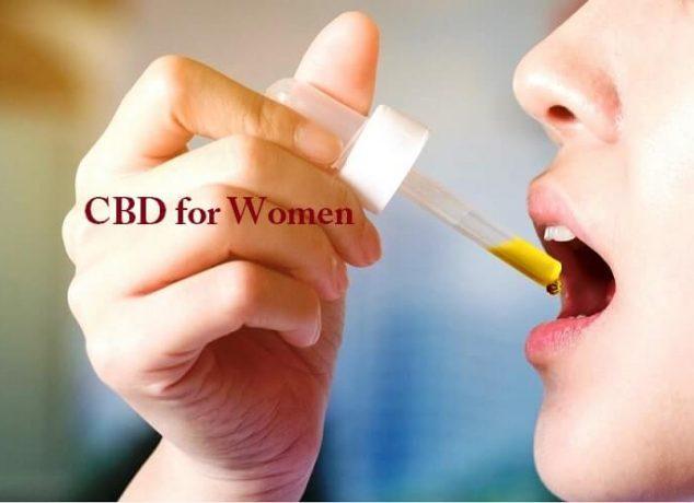 CBD for Women