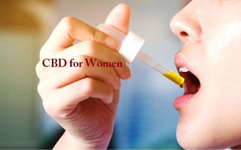 CBD for Women