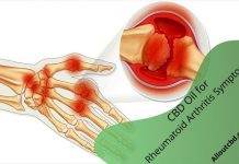 CBD Oil for Rheumatoid Arthritis Symptoms
