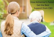 CBD for Alzheimer's Patients
